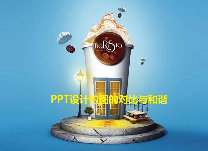 南京PPT设计版式