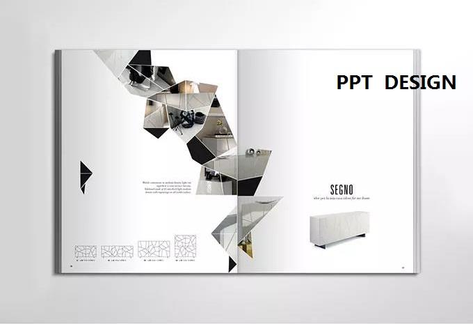 高校报奖PPT设计