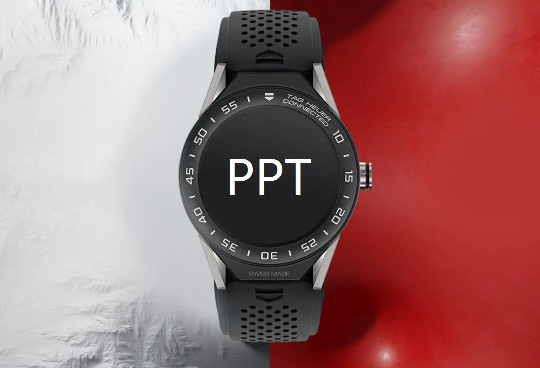 PPT设计制作